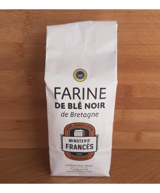Farine de Blé Noir, 500gr