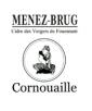 Cidre fermier Menez Brug