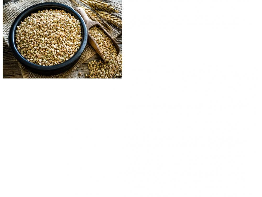 Comment manger du blé noir ou du sarrasin ?