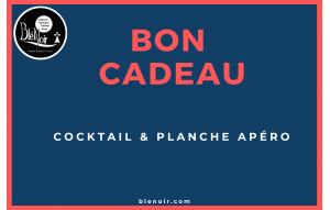 Technique 3h: Cocktail & Planche Apéro
